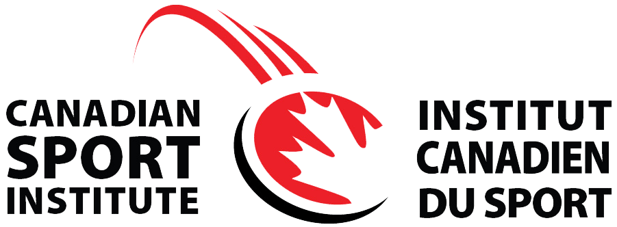 Canadian Sport Institute Logo