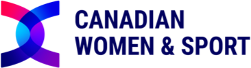 Women and Sport Logo