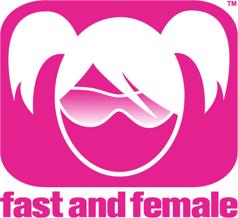 Fast and Female Logo