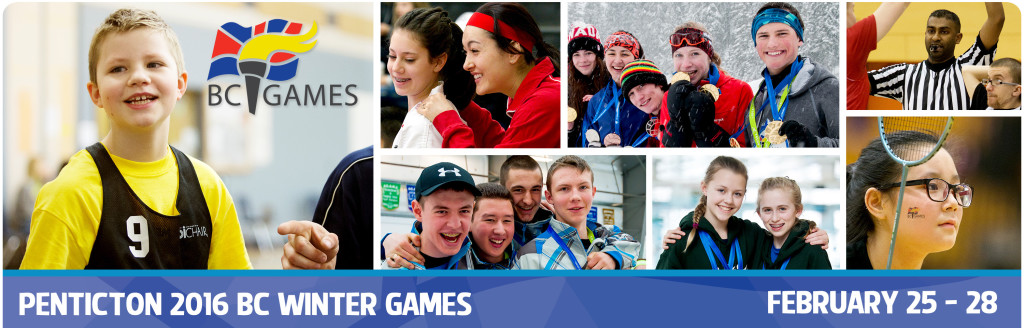 BC Winter Games  Zone Teams Announced