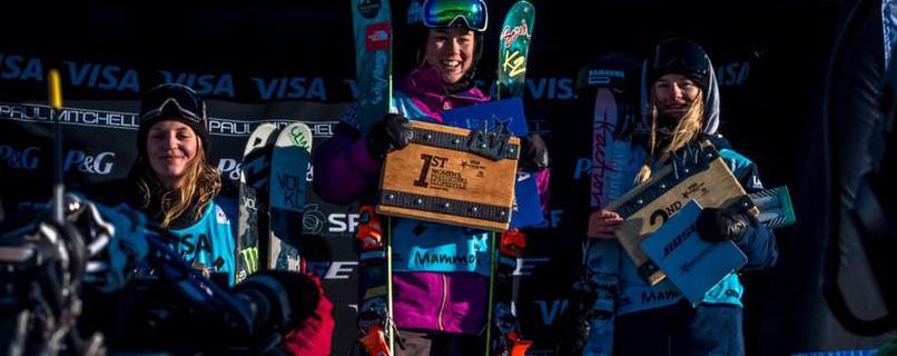 Yuki Tsubota wins Mammoth Grand Prix