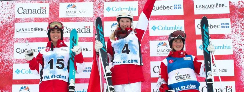 Andi Naude wins World Cup silver