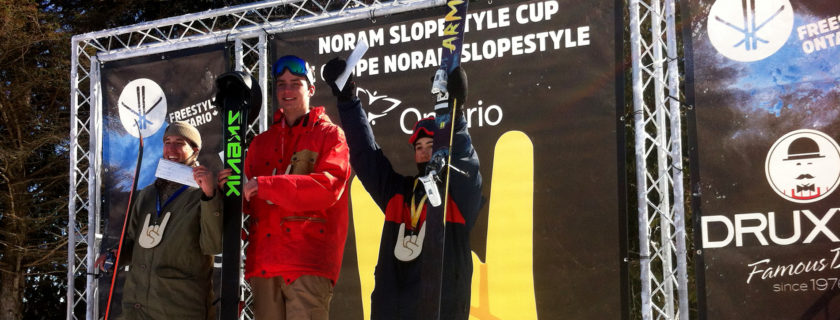 BC Park & Pipe team returns home after a successful Noram tour